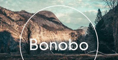 BONOBO  Un'unica data per il producer britannico           candidato ai Grammy Awards 2018