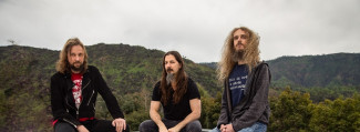 The Aristocrats - Parma - Campus Industry Music